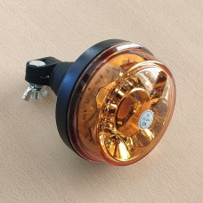 Švyt.ant stovo 12-24v LED ŽEMAS 8LED x 3W