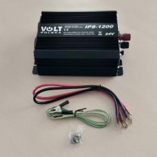 Adapteris 24V - 230 v.2000w