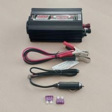 Adapteris 12V - 220 Voltų 300w