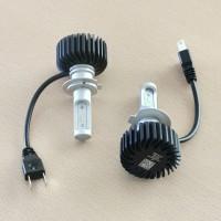 H7 LED LEMPŲ KOMPLEKTAS GP-C318 H7  30W 6500K  10-30V