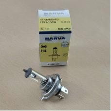 Holog.lemp.12v H4 60/55w NARVA 48881