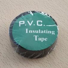 Izoliacija PVC  19mm x 8 m.juoda(DIAMOND) MAŽA
