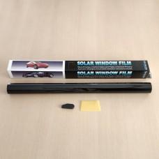 Tamsinimo plėvelė SD BLACK 75 % 50cm x 3m