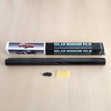 Tamsinimo plėvelė D BLACK 50 % 50cm x 3m