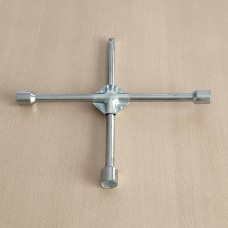 Raktas ratams atsukti (kryžius) SZ 003 SUSTIPRINTAS