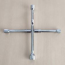 Raktas ratams (kryžius sulankstomas) ST12-1