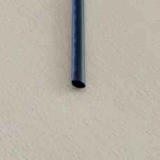 Termo kembrikas su klijais 6,4/2,0 mm (1 metras)